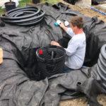 Irrigation project SW Iowa