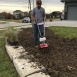 Landscaping Crew Council Bluffs IA
