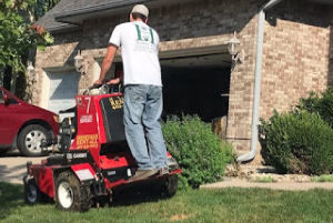Lawn Care Omaha